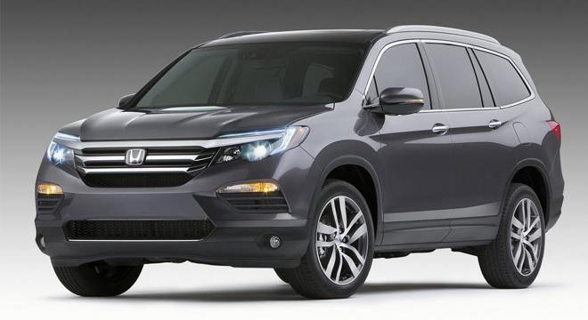 Honda Pilot 2020 Philippines Price Specs Official Promos Autodeal