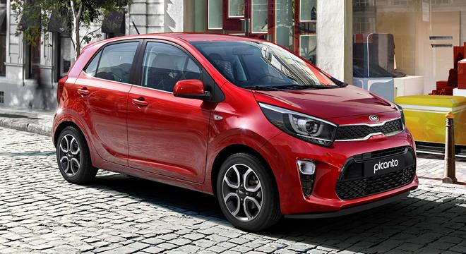 Kia Picanto 2019 Philippines Price Specs Autodeal