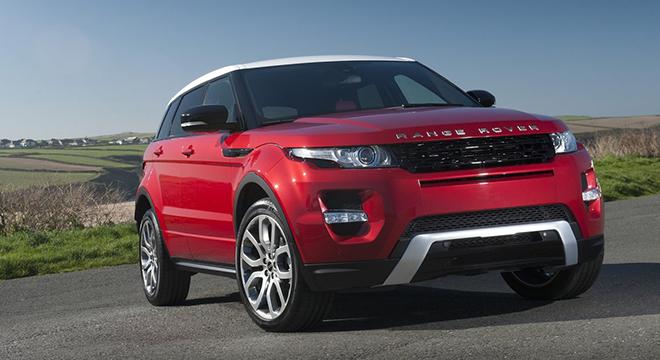 Land Rover Range Rover Evoque 2019 Philippines Price Specs Autodeal