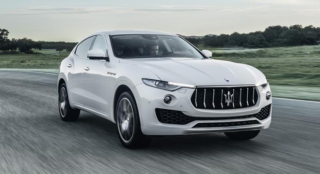 Maserati Philippines Price >> Maserati Levante 2019 Philippines Price Specs Autodeal