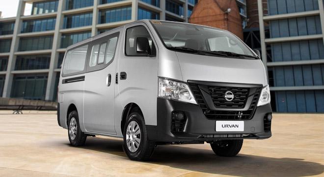 Nissan Nv350 Urvan 2019 Philippines Price Specs Autodeal