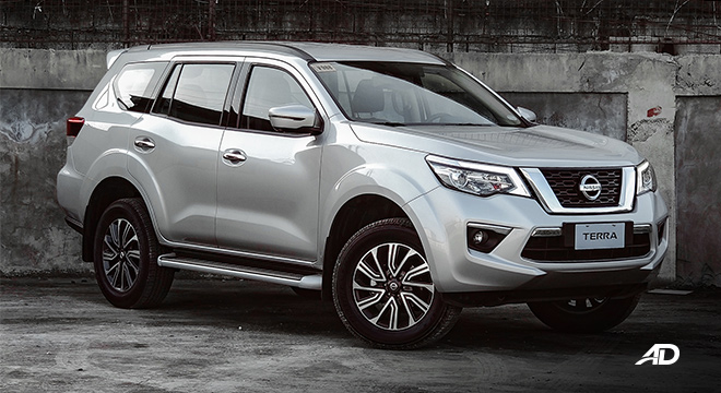 Nissan Terra 2020 Philippines Price Specs Official Promos Autodeal