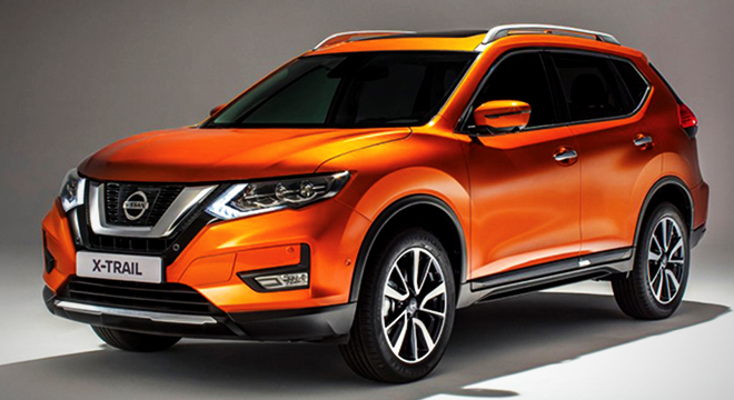 Nissan X Trail 2020 Philippines Price Specs Official Promos Autodeal