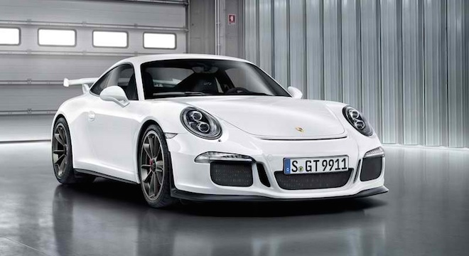 Porsche 911 Gt3 2020 Philippines Price Specs Official Promos Autodeal