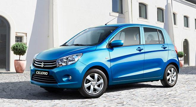 Suzuki Celerio 2019 Philippines Price Specs Autodeal