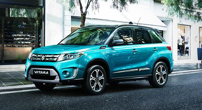 Suzuki Vitara 2019 Philippines Price Specs Autodeal
