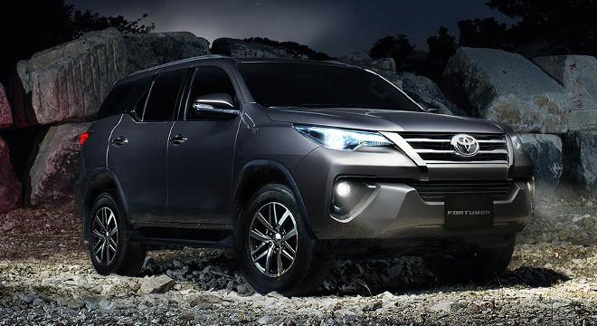 Toyota Fortuner 2019 Philippines Price Specs Autodeal