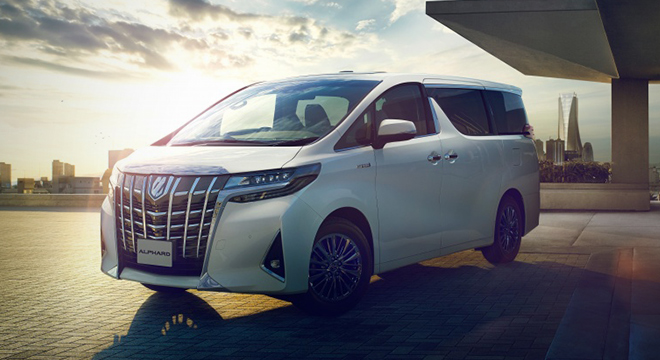 Toyota Alphard 2020 Philippines Price Specs Official Promos Autodeal