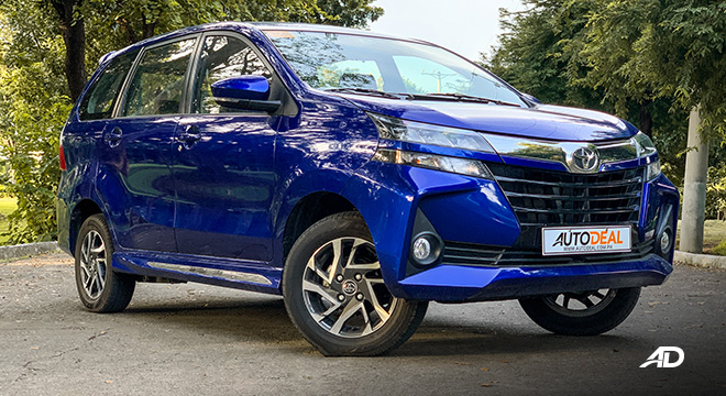 Toyota Avanza 2020 Philippines Price Specs Official Promos Autodeal