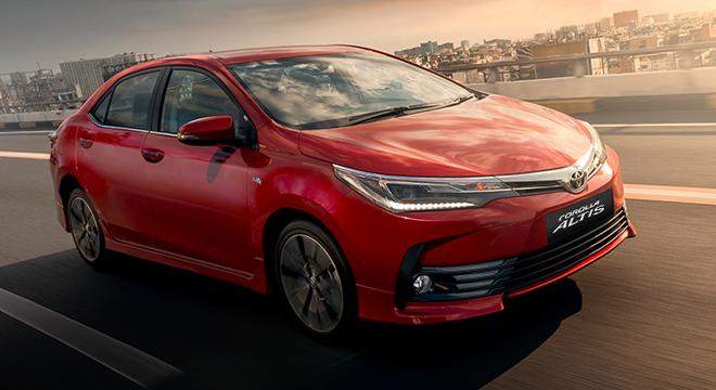 Toyota Corolla Altis 2019 Philippines Price Specs Autodeal