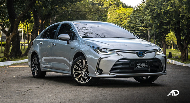 Toyota Corolla Altis 2020 Philippines Price Specs Official Promos Autodeal
