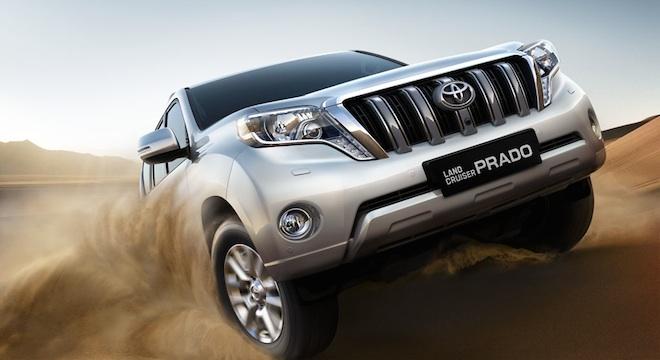 Toyota Land Cruiser Prado 2019 Philippines Price Specs Autodeal