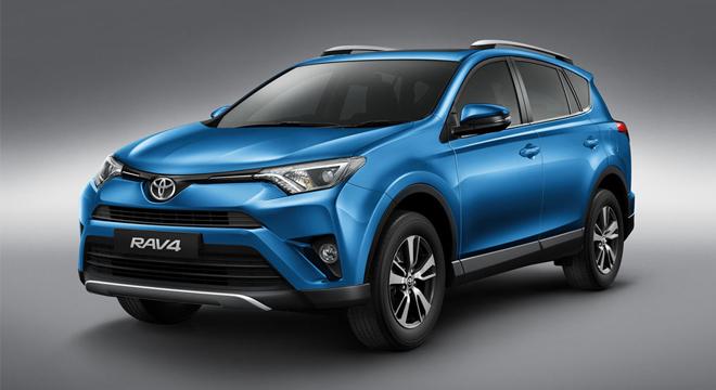 Toyota Rav4 2019 Philippines Price Specs Autodeal