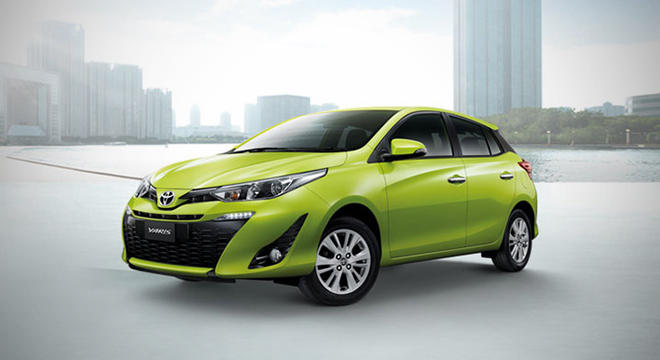 Toyota Yaris 2019 Philippines Price Specs Autodeal