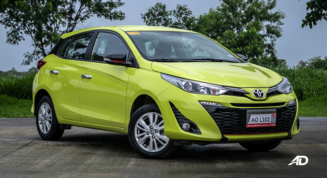 Toyota Yaris 2020 Philippines Price Specs Official Promos Autodeal