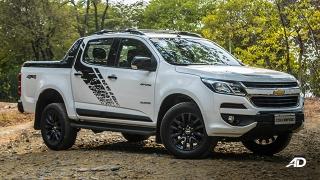 Chevrolet Colorado 2 8 4x4 Mt Ltz Tracker Pro 2020 Philippines Price Specs Autodeal