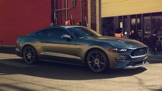 Ford Mustang 2 3 Ecoboost Premium Selectshift At Fastback 2020 Philippines Price Specs Autodeal
