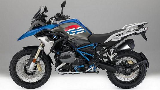 bmw r1200 gs rallye with added extras. Black Bedroom Furniture Sets. Home Design Ideas