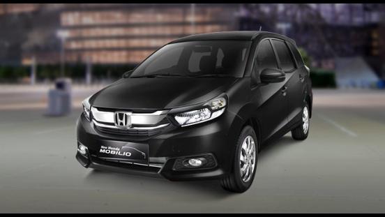 Honda Mobilio E Mt With P84 000 All In Downpayment Autodeal Com Ph