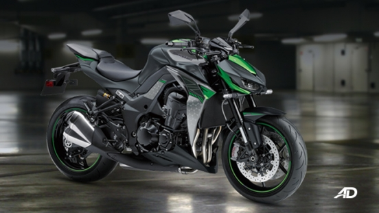 Kawasaki Z1000 R Edition With P130 000 All In Downpayment Autodeal