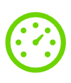 Reply Speed Icon
