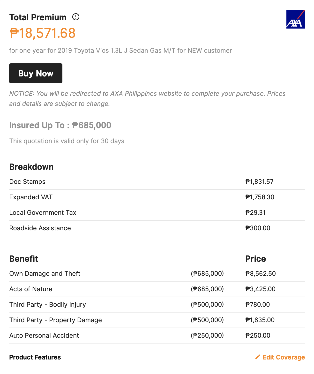 A Guide To Car Insurance In The Philippines Autodeal Com Ph