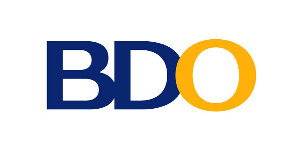 logo of BDO